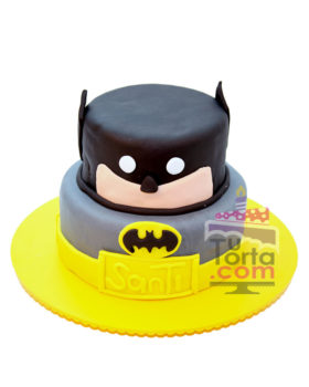 Torta de Batman Kids