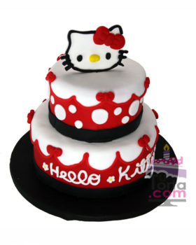 torta-de-hello-kitty-2niveles-bogota-domicilio