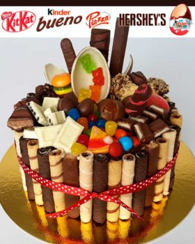 torta-kinder-chocolate-1