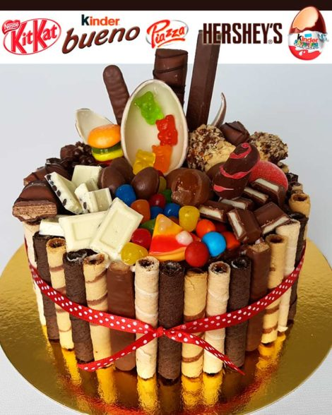 torta-kinder-chocolate-1