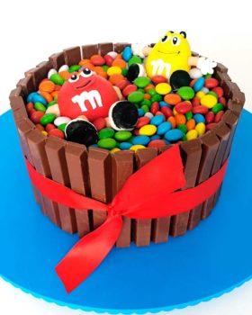torta-kit-kat-m-y-m