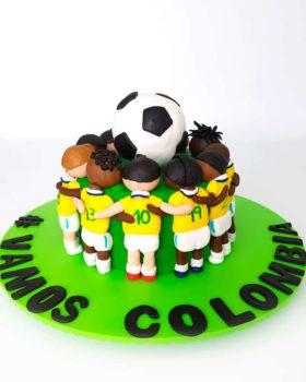 torta-mi-seleccion-colombia-vamos